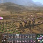 الجيوش في حرب القبائلAl3ab Tribal wars