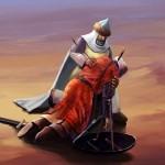 حرب فرسان المجد / Forsan almajed