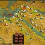 حروب الفتوحلت في لعبة فرسان المجد / Forsan almajed