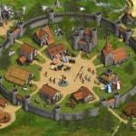 القرى الدفاعية و الهجومية فيحرب القبائل