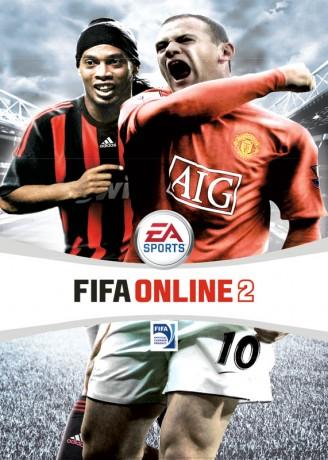 العاب فيفا اون لاين2 / Al3ab FIFA Online2