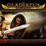 العاب جلاديتوس / Al3ab Gladiatus – Hero of Rome