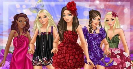 العاب بنات - صبايا / girls games-sabaya