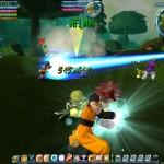 العاب دراغون بول أون لاين/Al3ab Dragonball Online