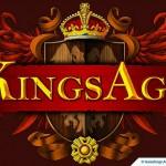 العاب حرب العب لعبة عصر الملوك / KingsAge لعبة Al3ab