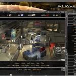 مباني و مصانع الربوتات الاصطناعية في لعبة حرب الذكاء الاصطناعي / Al3ab online A.I War