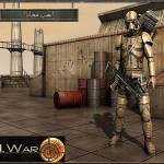 لعبة حرب الذكاء الاصطناعي العاب خيال / Al3ab online A.I War