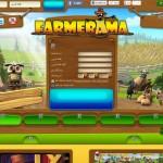 العب لعبة فارم راما /لعبة Jeux Farmerama games