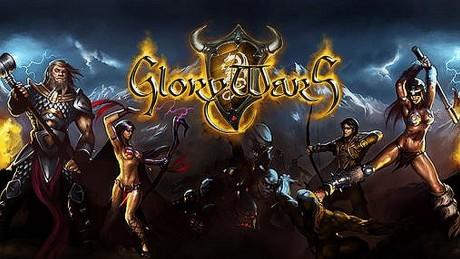العب لعبة العاب حرب الامجاد / Al3ab Glory Wars