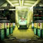 المختبرات في العاب جديدة لعبة الخيال العلمي قطاع خمسة عشر / Al3ab online Sector 15