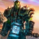ورلد وار كرافت لعبة WOW / لعبة world of warcraft
