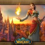 لعبة ورلد وار كرافت لعبة WOW / لعبة world of warcraft