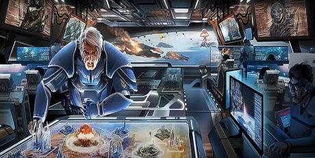 العب مجانا العاب غزو الفضاء لعبة فيس بوك الامبراطورية / Al3ab Facebook Online Imperion