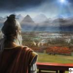 العب لعبة حرب الأساطير/ Al3ab jeux War of Legends