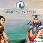 Al3ab jeux fight War of Legends