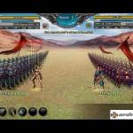 معارك لعبة حرب الأساطير/ Al3ab jeux fight War of Legends