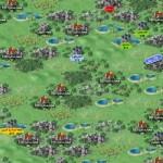 العاب استراتيجية في لعبة أسياد وفرسان / al3ab online lords and knights
