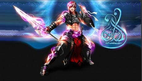 العب لعبة اكشن لعبة المحاربون اون لاين / Al3ab games m7 online