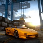 نيد فور سبيد 2012 / need for speed world
