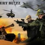al3ab desert Blitz; al3ab jeux