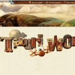 لعبة عالم تاوري لعبة. خيال/ Online Games Tauri World