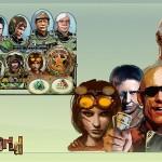 العب لعبة العاب. استراتيجية لعبة عالم تاوري/ Online Games Tauri World
