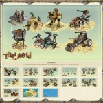 الاسلحة و الطائرات الحربية في العاب. استراتيجية لعبة عالم تاوري/ Online Games Tauri World