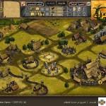 العاب جديدة لعبة حرب الامراء اون لاين / Al3ab princ War - 1100 AD