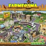 العب لعبة فارمر راما /لعبة Jeux Farmerama