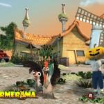 لعبة المزرعة فارم راما /لعبة Jeux Farmerama