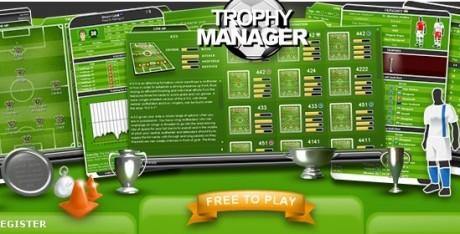 العب كائس المدير al3ab Trophy Manager