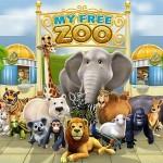 العاب متصفح فري زو حديقة الحيوانات / My Free Zoo