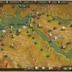 في المدن العربية لعبة حرب الفيالق / Al3ab Legion War