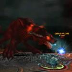 الوحوش الاسطورية لعبة ويزارد 101 / jeux wizard101