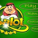 لعبة بلوت اونلاين من العاب طرنيب اون لاين / Le3bet Balot Tarneeb