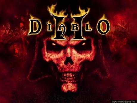 شرح لعبة ديابلو 3 / Al3ab Diablo 3