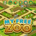 سجل مجانا في فري زو حديقة الحيوانات / My Free Zoo