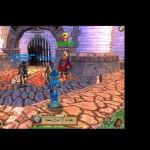ارض السحرة لعبة ويزارد 101 / Al3ab jeux wizard101