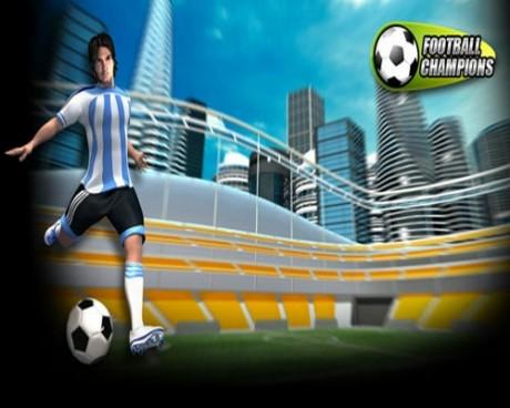 المدرب الافضل مديرية كرة القدم أون لاين/ Football Champions
