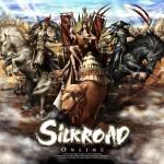 لعبة سيلك رود أون لاين / Silkroad Online