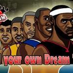arabogames_Dream team