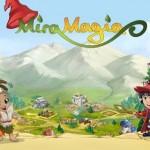 لعبة ميرا ماجيه ميرا الساحرة / Jeux de Miramagia