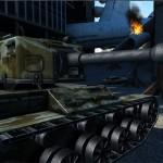 الاسلحة الحيثة في تنكي اونلاين