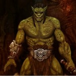 الوحوش في العاب حرب لعبة تنوس/ Al3ab jeux Tanoth arabic