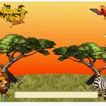 لعبة حديقة الحيوان le3bet Jeux Zooarabic
