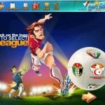 العاب كرة القدم لعبة التراس / le3bet Ultras